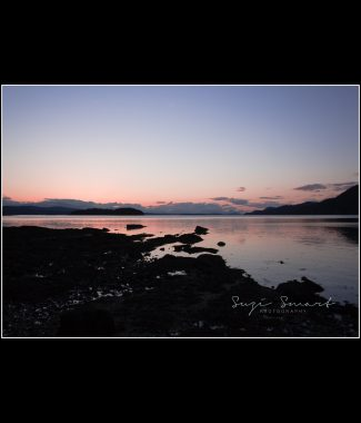 Victoria BC Nature Photography - Galiano Island