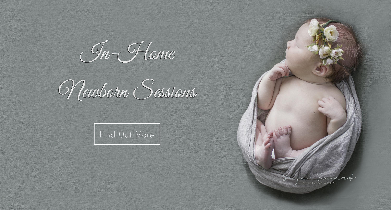 Victoria BC Newborn Photography Sessions